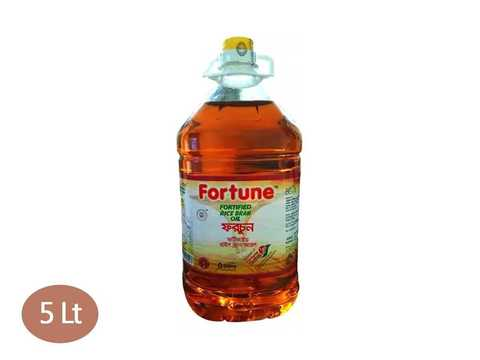 Fortune Fortified Rice Bran Oil