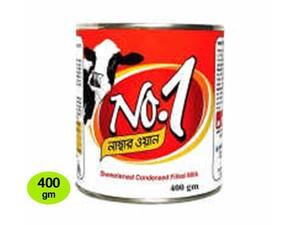 Fresh No 1 Condensed Milk 400 gm