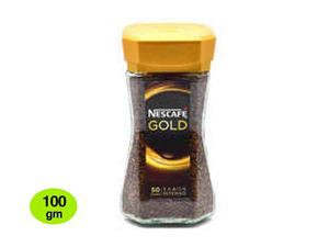 Nescafe Gold Jar 100