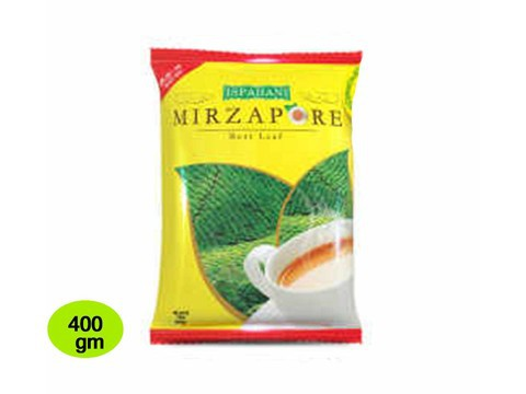 Ispahani Mirzapore Best Leaf Tea