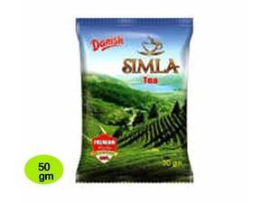 Danish Simla Tea