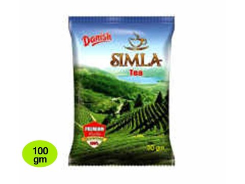 Danish Simla Tea 100gm