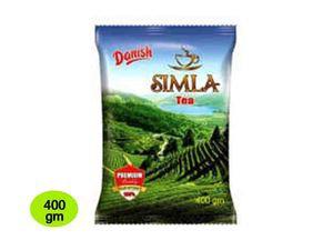 Danish Simla Tea 400g