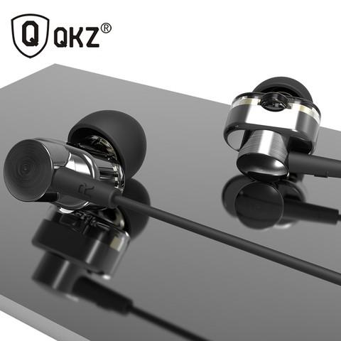 QKZ KD2 Earphone(Dual Driver)