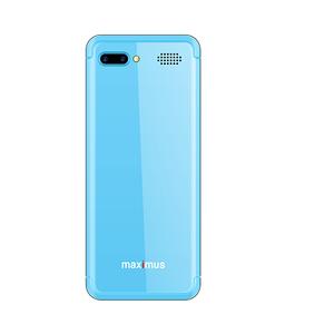 Maximus M326m Blue