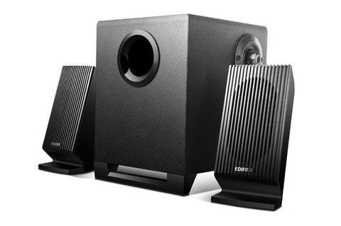 Edifier R88 (2.1 Channels Multimedia Computer Speakers Subwoofer with Satellites)