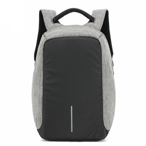 Anti-Theft multifunctional Oxford Casual Laptop Backpack