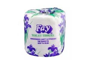 Fay facial Tissue