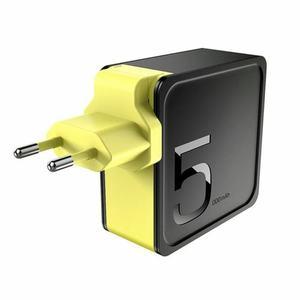 Rock Sugar 2 in 1 Power Bank 5000mAh & Wall USB Charger 3A