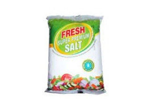 Fresh Super Premium Salt