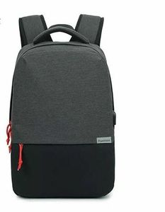 F-1 smart Bagpack with usb port