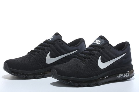 NIKE AIR MAX 2017 Men's Shoe