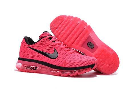 NIKE AIR MAX 2017 Women's Shoe - NKS81127