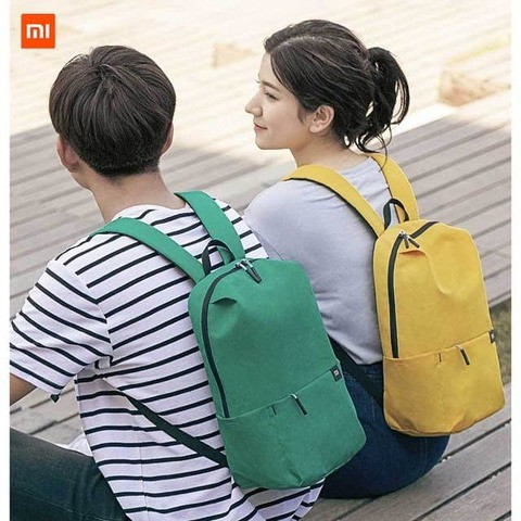Xiaomi Mi 10L Bag Backpack