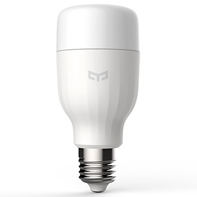 Xiaomi Yeelight Smart LED Bulb v2