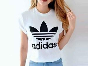 Adidas T-Shirt (White)