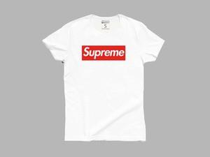 Supreme T-Shirt (White)