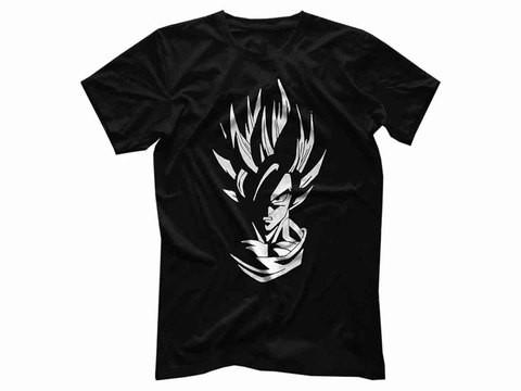 Stylish T-Shirt (Black)