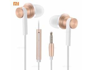 Xiaomi Mi In-Ear Headphones - Gold