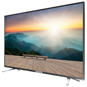 New USHA 43'' UL - E43SM Android LED TV With 3 Years Warranty