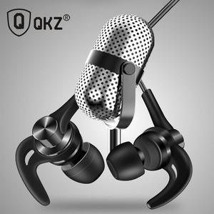 QKZ DT1 Earphone