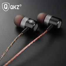 QKZ X3 Eearphone