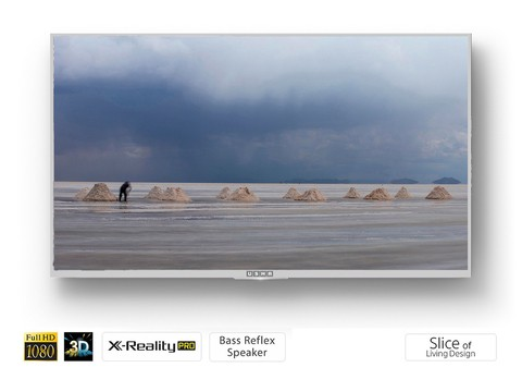 New USHA 32'' UL - GL32Y5 (Glass) LED TV With 5 Years warranty