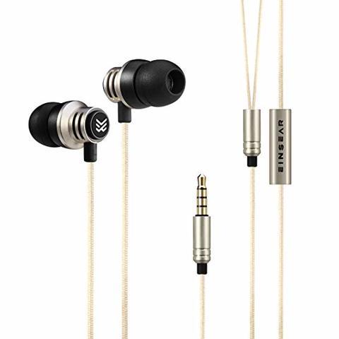 EINSEAR T2 In Ear Earphone