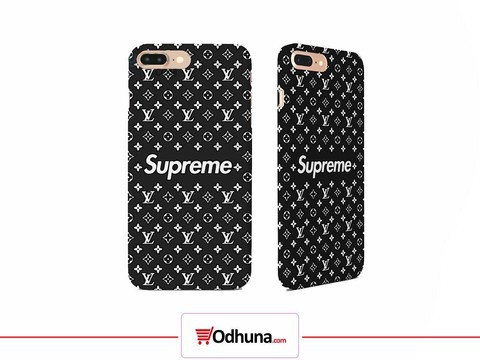Supreme Phone Cover