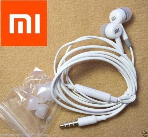 Mi2 Earphones