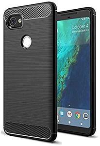 Carbon Fiber Case for Google Pixel 2 XL
