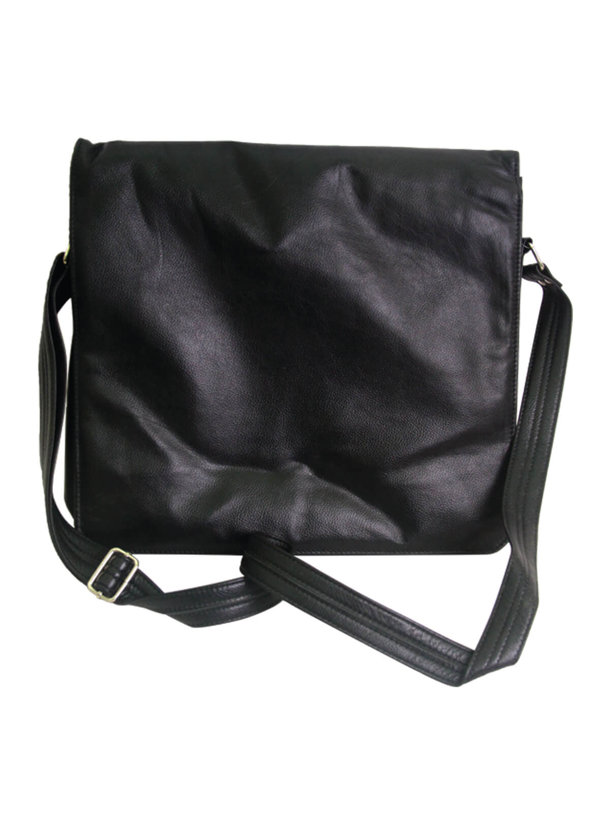 Black Big Size College Bag