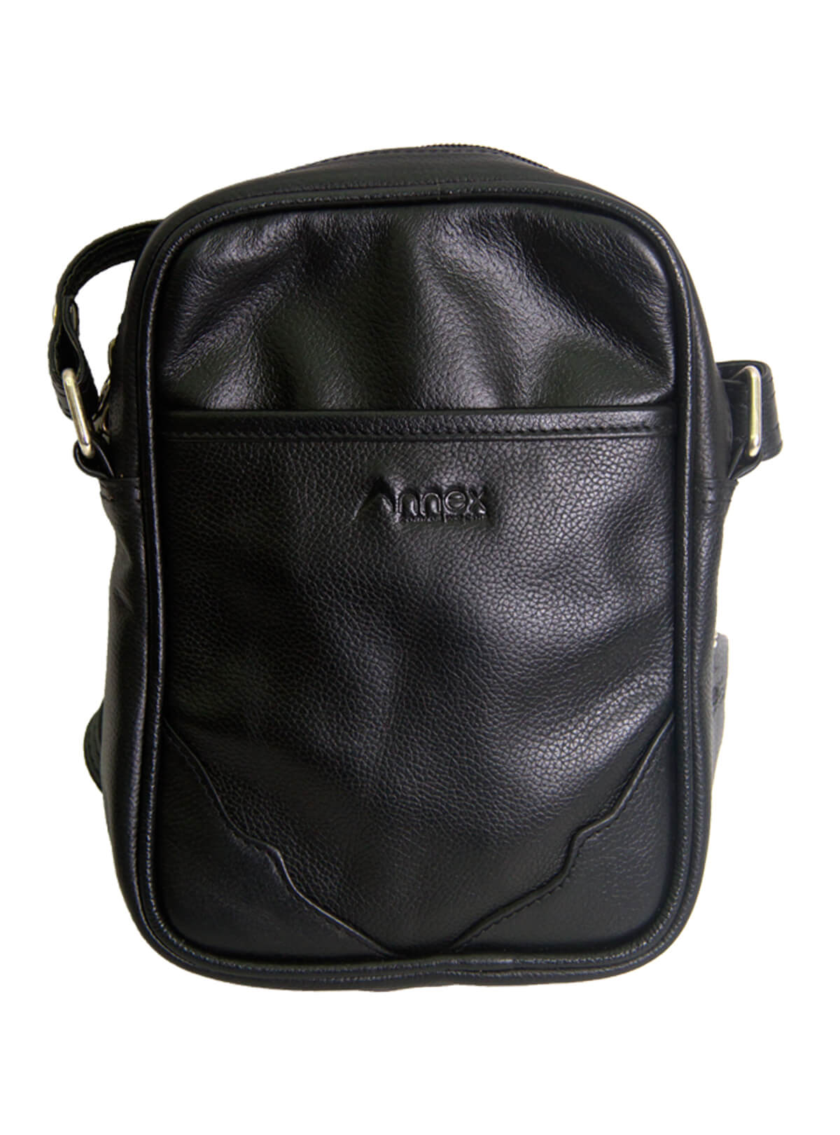 Black Side Bag Medium