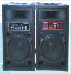 SuperMax 2.0 Speaker SM-108