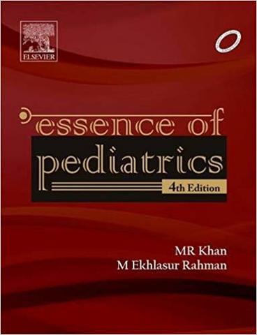 Steps on to Paediatrics 4th edition   Bookworldbd