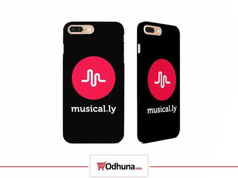 Musicly Phone Cover