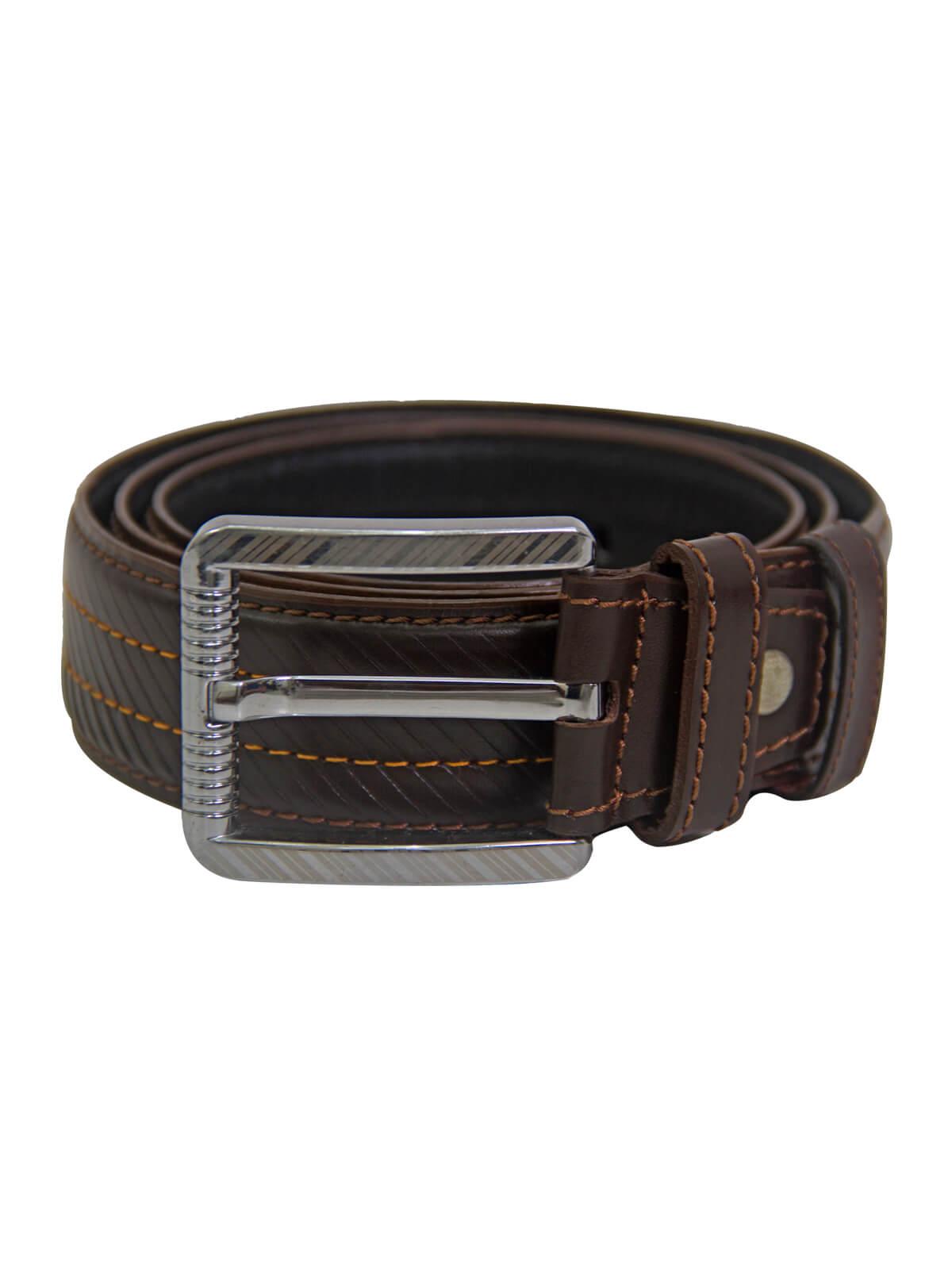 Cocoa Brown Belt