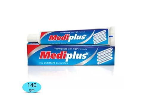 Mediplus Toothpaste 140 gm