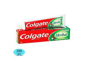 Colgate Herbal Toothpaste