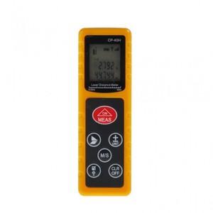 Digital Laser Distance Meter 80M Measure Test Tool For Construction Industry