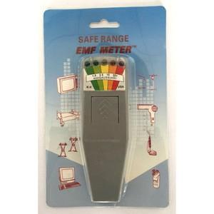 EMF METER Radiation Measurement Detector Ghost Hunting Paranormal Equipment