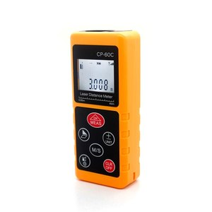 60m Laser distance meters cp-60 Digital Laser Distance Meter 60m Range Finder Meter