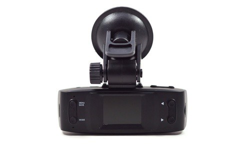 Advanced Portable DVR Car Camcorder