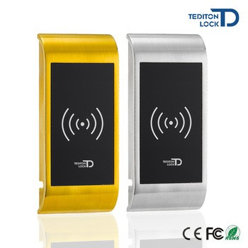Electronic Safe Smart RFID Cabinet Locker Door Lock for Golf Spa Changing Rooms