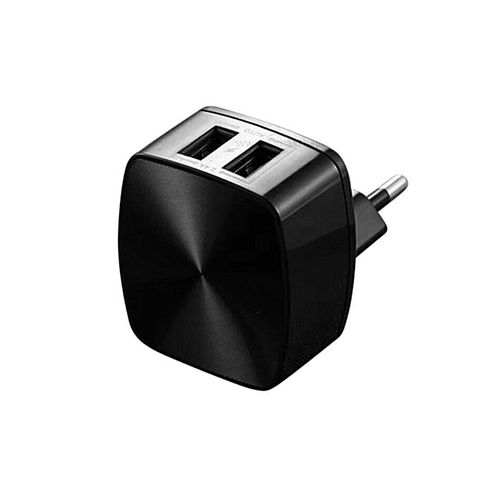 Remax 2 USB Port Charger and Data Cable RP-U215
