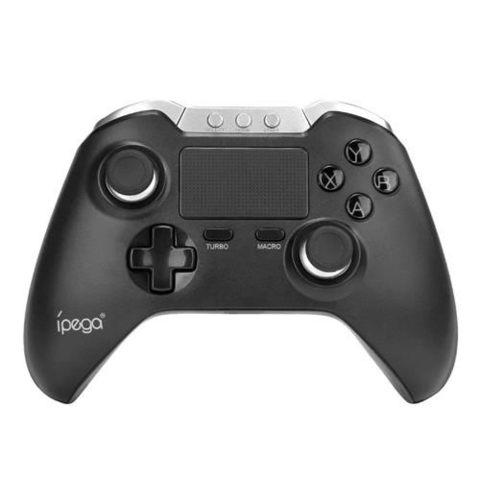 IPEGA 9069 BLUETOOTH GAME PAD WITH TOUCH PAD