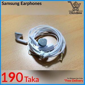 Samsung Earphones Hard Type