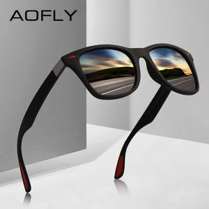 AOFLEY POLARIZED SUNGLASS