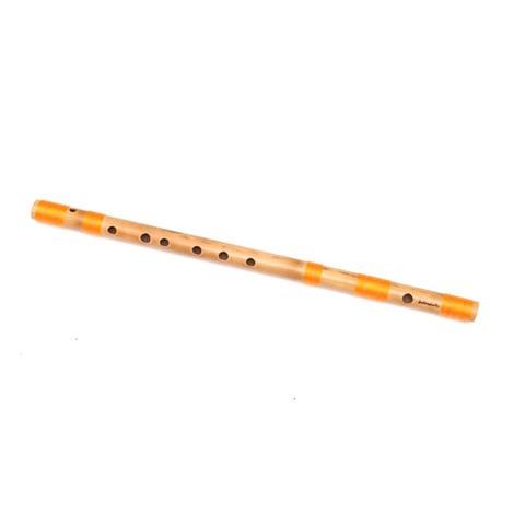 C Natural Medium Bansuri Bamboo Flute 19 inches