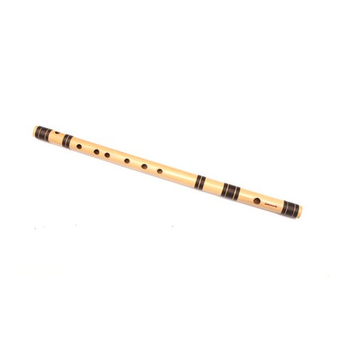 A Sharp Base Bansuri Flute 21 inches